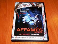 AFFAMES / HUNGER - FRANÇAIS / ENGLISH - NEW