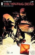 WALKING DEAD #131 1st Print Image Comics Robert Kirkman Skybound NM-