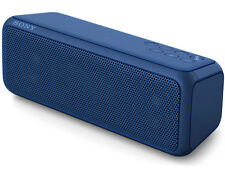Sony SRSXB3/BLU SRS-XB3 Portable Bluetooth Wireless Speaker Blue - Genuine
