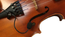 """""""THE FEATHER"""" 3/4 VIOLIN PICKUP, Myers Pickups"""