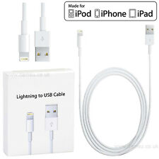 1m Lightning to USB Adapter for Apple iPhone iPad iPod 5 6 5S 5C 6 6+ 6 Plus