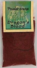 Dragon's Blood Powder Incense 1 oz. powder