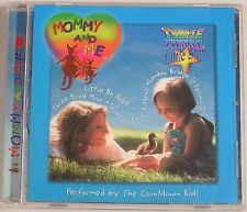 Mommy and Me: Twinkle Twinkle Little Star [1998] by The Countdown Kids (CD,...