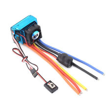 New 120A Sensored Brushless ESC Speed Controller for RC Car Crawler