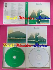 CD Brazilia Compilation CARDBOX 2 CD LA MALANGA BRAZILFUNK  no mc dvd vhs(C40)