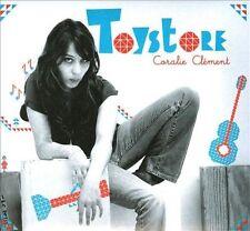 Coralie Clément, Toystore,