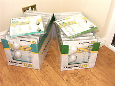 Conglom Luminus LED A60 with E27 Screw Base 9.5W 2700K Dimmable Bulbs - 2 Pack -