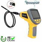 """EYOYO 3.5""""LCD 4 LEDs Industrial Video Inspection Endoscope 10mm Camera Borescope"""