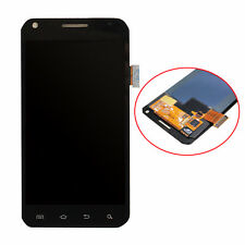 LCD Display Digitizer Touch Screen for Samsung Galaxy S II 2 Epic 4G D710 Black
