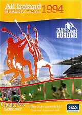 1994 GAA All Ireland Hurling Final:  Offaly v Limerick  DVD