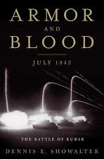 Armor and Blood: The Battle of Kursk, The Turning Point of World War II