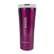 Top Quality Insulates Coffee Travel Mug Stainless Steel Vacuum Cup Thermos 14 oz
