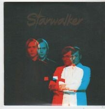 (FJ253) Starwalker, Losers Can Win - 2014 DJ CD