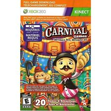Carnival Games Monkey See Monkey Do Full Game Download [Xbox 360]