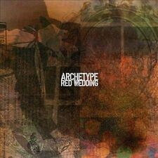 Archetype-Red Wedding  CD NEW