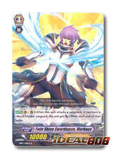 Cardfight Vanguard  x 4 Twin Shine Swordsman, Marhaus - EB03/016EN - R Mint