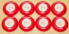 8 FSK POWERSLIDE FREESKATE 84 mm 88A SKATE ROLLEN TOP!