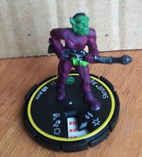 HeroClix Infinity Challenge #019  SKRULL AGENT  Rookie  MARVEL