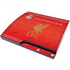 Liverpool Fc PS3 Console Skin (Slim) Sticker Cover Playstation 3 Official