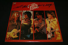 THE GUESS WHO ALL THIS FOR A SONG 1979 LP 33 RPM FACTORY SEALED OUT OF PRINT