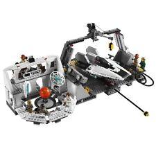 LEGO Star Wars Home One Mon Calamari Star Cruiser (7754)