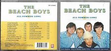 CD 21T THE BEACH BOYS ALL SUMMER LONG BEST OF 1997 DISKY inclus SURFIN' USA ...