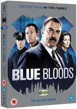 Blue Bloods: Season 2 [DVD]