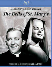 The Bells of St. Marys (Blu-ray Disc, 2013)brand new