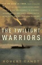 The Twilight Warriors-ExLibrary