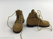 Soldier Story 1/6th Scale PLA Frontier Defense India China War - Boots