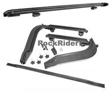 1997-2006 Jeep Wrangler & Unlimited Frameless Soft Top Hardware Install Kit