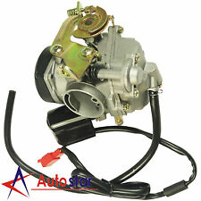 Carb Gy6 60cc Carburetor Moped Scooter PD19J Fit 50cc 49cc Scooter 19mm Taotao