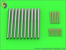 1/350 MASTER MODEL SM350082 BARRELS SET for USS NEW YORK (After 1942)