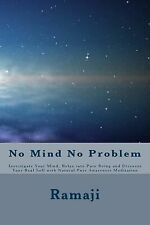 No Mind No Problem: Investigate Your Mind, Relax into Pure Being and Discover Yo