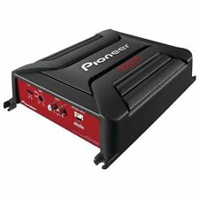NEW Pioneer GM-A3602 GM Series 400 Watts 2-Channel Class AB Car Audio Amplifier