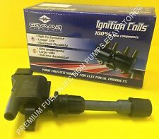 2001 - 2003 MAZDA PROTEGE NEW IGNITION COIL - Premium Quality