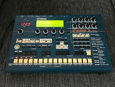 Yamaha RM1x Sequence Remixer Drum Sound Module MIDI Sequencer Synth Groove box