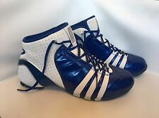 MENS BLUE SIZE 10.5 BASKETBALL SHOES BOOTS 4 FOUR SIGHT TWO 2 II SPORTS