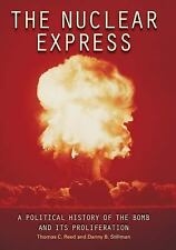 The Nuclear Express: A Political History of the Bomb and Its Proliferation, Stil