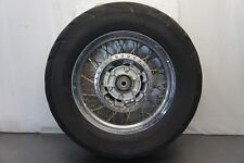G SUZUKI INTRUDER VS 1400 GLP 2003 OEM  REAR WHEEL