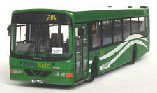 27507 EFE Wright Axcess Ultralow Scania L113CRL Bus Park & Ride 1:76 Diecast