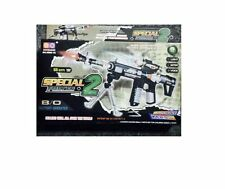 55 CM Army Commando Machine Gun With Lights And Sounds Kids for Toy
