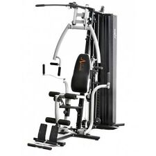 DKN Studio 9000 Multistazioni, Butterfly, Spalle, Chest Press, Bench Press
