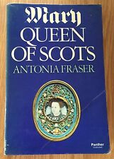 Mary Queen Of Scots Antonia Fraser (Paperback, 1970)