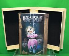 Signed x28 HORROR STORY 4 Underwood-Miller 1991 S/LE Michael Whelan Stephen King