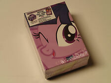My Little Pony CCG TWILIGHT SPARKLE Collector's Box!!  Brand New! Special Foil!