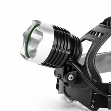 3000LM CREE XM-L XML T6 LED Headlamp 18650 LED Head Torch Light Lamp
