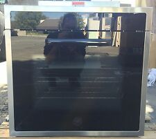 "30"" Bertazzoni F30CONXE Dual Fan Single Electric Convection Wall Oven"