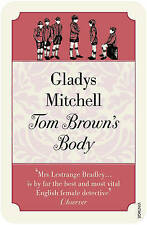 GLADYS MITCHELL ___ TOM BROWN'S BODY __ BRAND NEW __FREEPOST