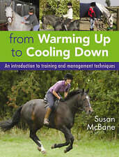 From Warming Up to Cooling Down, Susan McBane